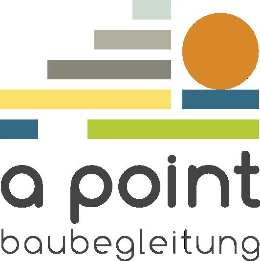 Logo Apoint Baubegleitung GmbH